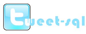 twitter-sql