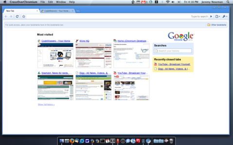 GoogleChromeMac